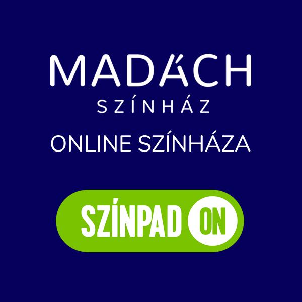 Madách Színház Online Színháza