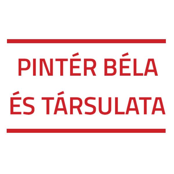 Pintér Béla és Társulata