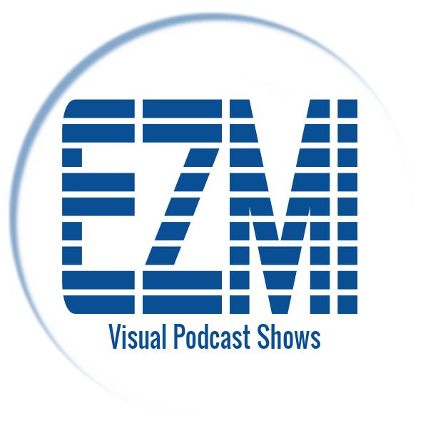 Ezmi Visual Podcast Show