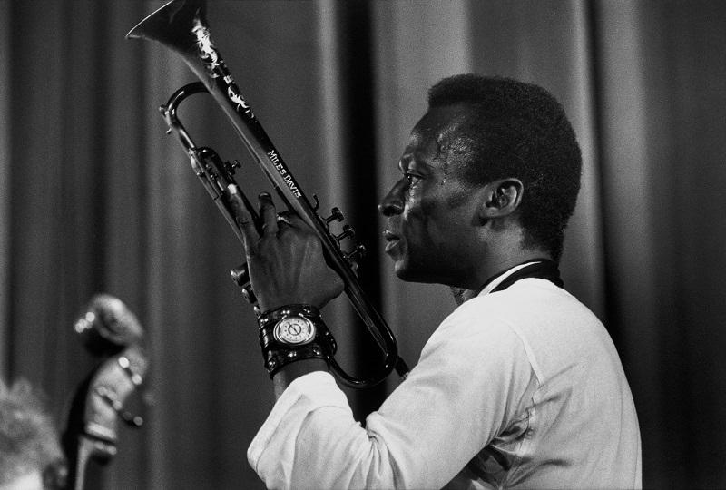 Miles Davis: Birth of the Cool - VÁRkert Mozi