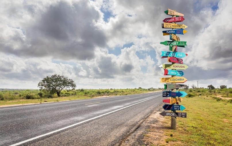 Világjárók: Pamír Highway