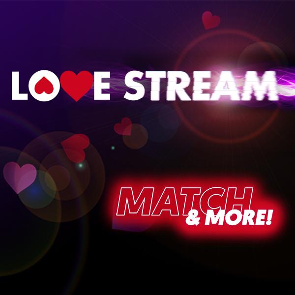 LoveStream