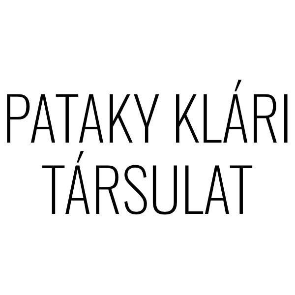 Pataky Klári Társulat