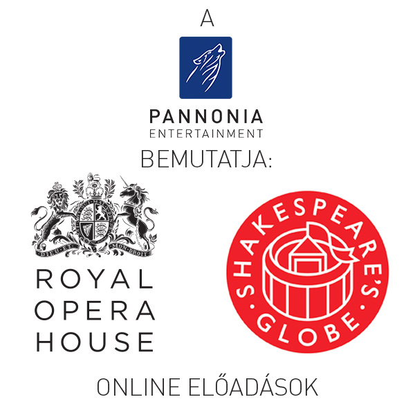 Pannonia Entertainment - Opera / Balett / Színház / Koncert közvetítések