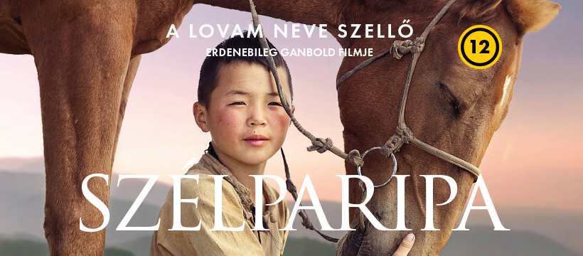 The Steed / Szélparipa (original version with English subtitle)