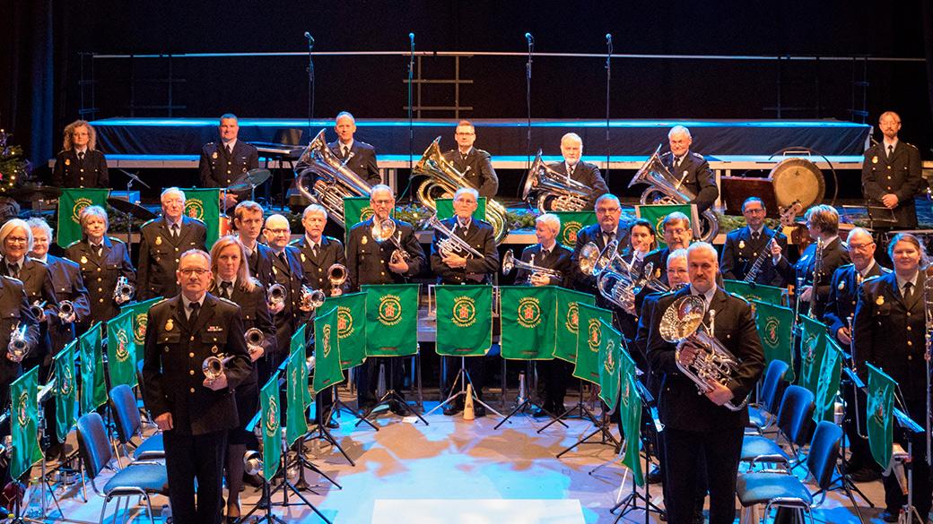 Sjællands Politiorkester