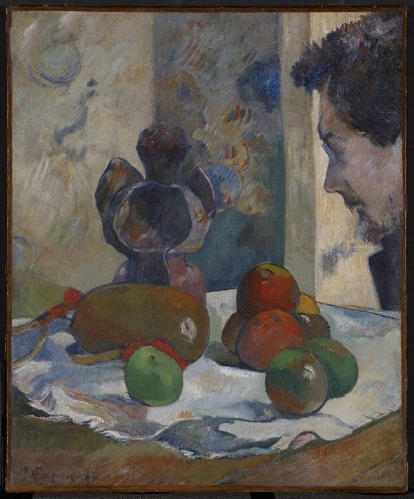 Gauguin a londoni Nemzeti Galériából – VÁRkert Mozi