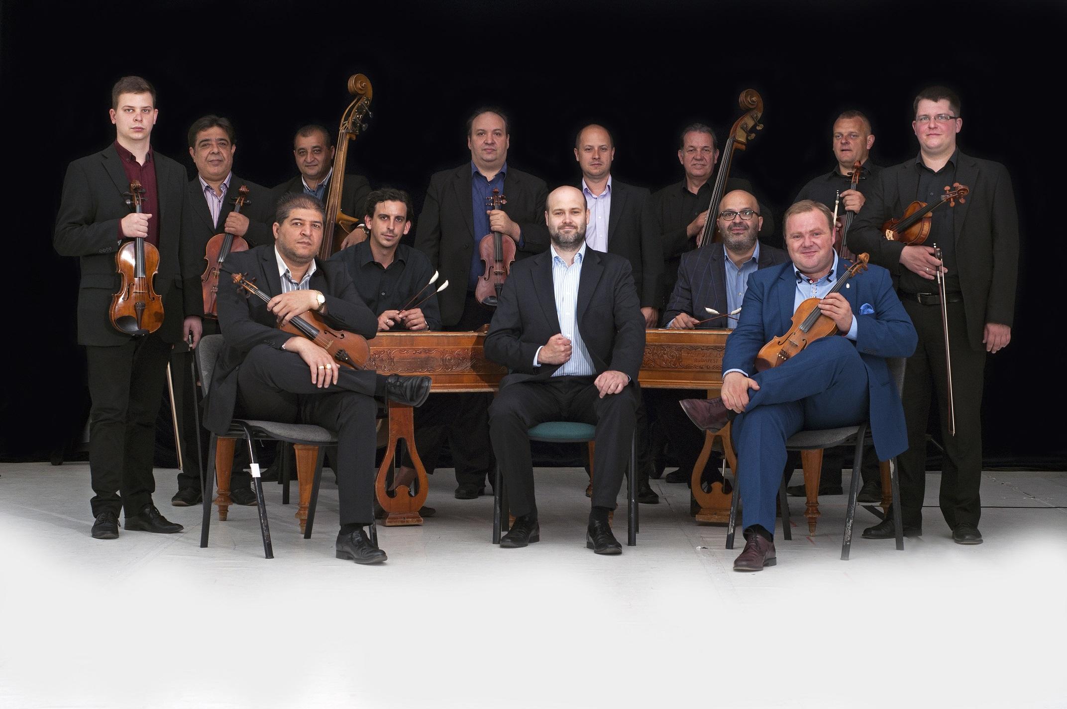 Bukovinától Bethlenig  –  a Magyar Állami Népi Együttes zenekari koncertje