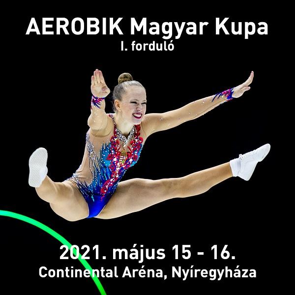 Aerobik Magyar Kupa I.