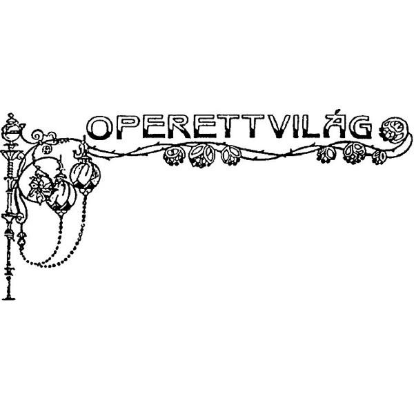 Operettvilág Együttes
